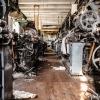Zakłady włókiennicze