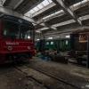 Warsztaty kolei wąskotorowych